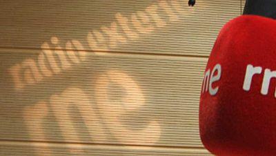 Amigos de Radio Exterior de España - Radio Exterior de España: 75 años de historia - 13/03/17 - escuchar ahora