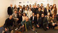 En escena - Candidatos a los XXVI Premios de la Unión de Actores - 10/03/17 - Escuchar ahora