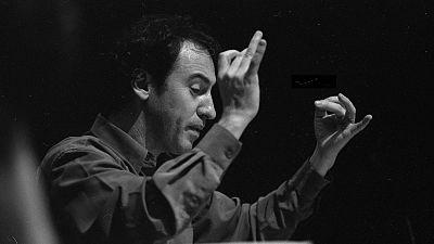 Música viva - Entrevista a Fabián Panisello - 12/03/17 - ESCUCHAR AHORA