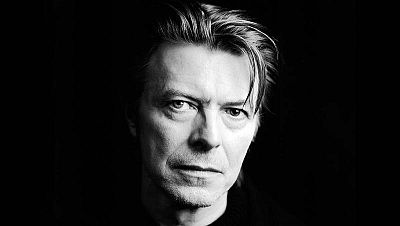 """Disco grande - Desde el Museo Picasso de Málaga, """"especial Bowie"""" - 10/03/17 - escuchar ahora"""