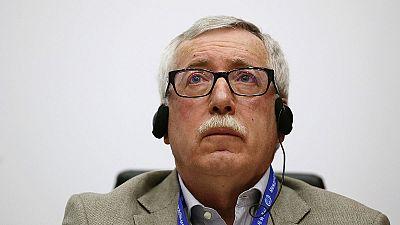 Fernández Toxo no optará a un tercer mandato para liderar CC.OO.