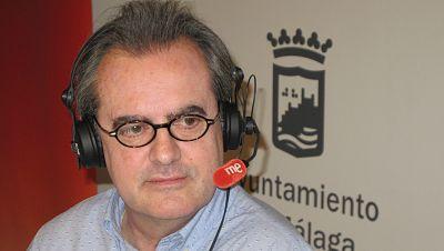 No es un día cualquiera - 11/03/17 - Entrevista a Juan Antonio Vigar - Escuchar ahora