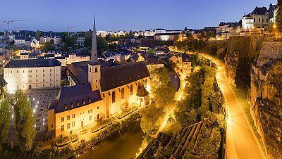 Nómadas - Luxemburgo, vocación europea - 12/03/17 - escuchar ahora
