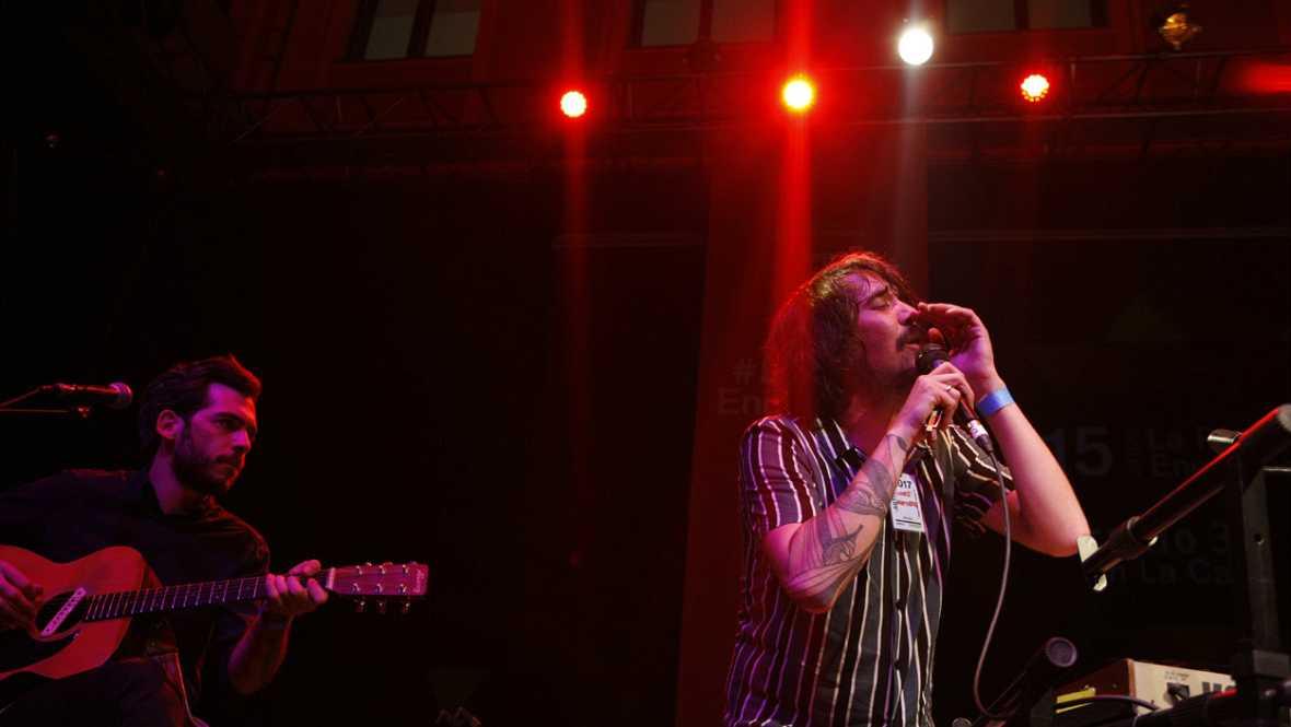 La Radio Encendida - Sidonie - Lori Meyers - 11/03/17 - escuchar ahora