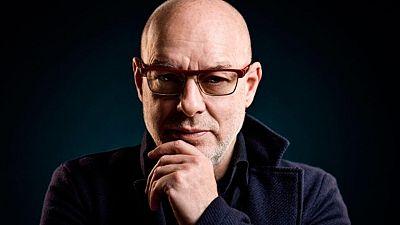 """Atmósfera - Brian Eno y su """"Reflection"""" - 12/03/17 - escuchar ahora"""