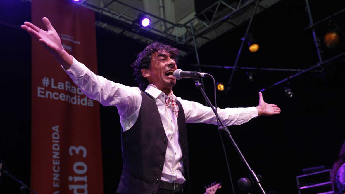 La Radio Encendida - Miguel Campello - Tomasito - 12/03/17 - escuchar ahora