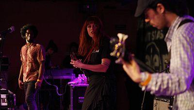 La Radio Encendida - Le Parody - Cora Novoa - 12/03/17 - escuchar ahora