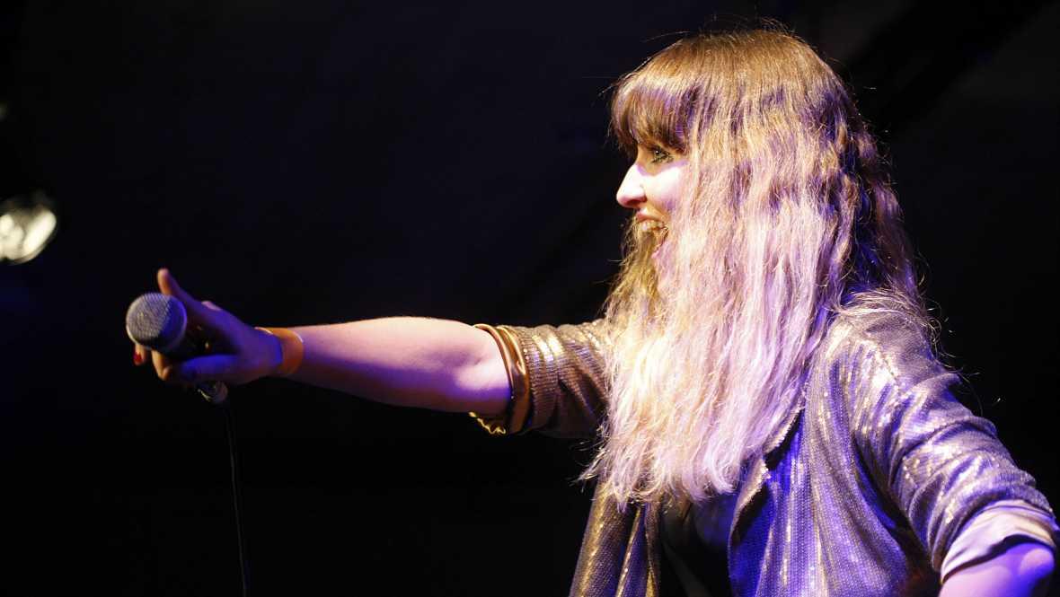 La Radio Encendida - Kuve - Núria Graham - 12/03/17 - escuchar ahora