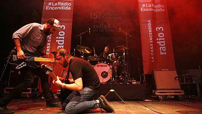 La Radio Encendida - Dinero - Los Punsetes - 12/03/17 - escuchar ahora