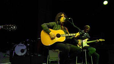 La Radio Encendida - Corizonas - Viva Suecia  - Rulo y la Contrabanda - 12/03/17 - escuchar ahora