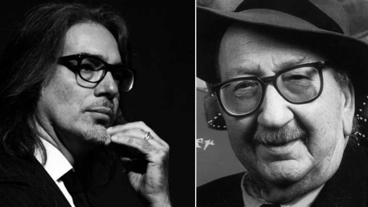 Gitanos - Mateo Maximoff y Antonio Ortega: literatura de la memoria - 12/03/17 - escuchar ahora