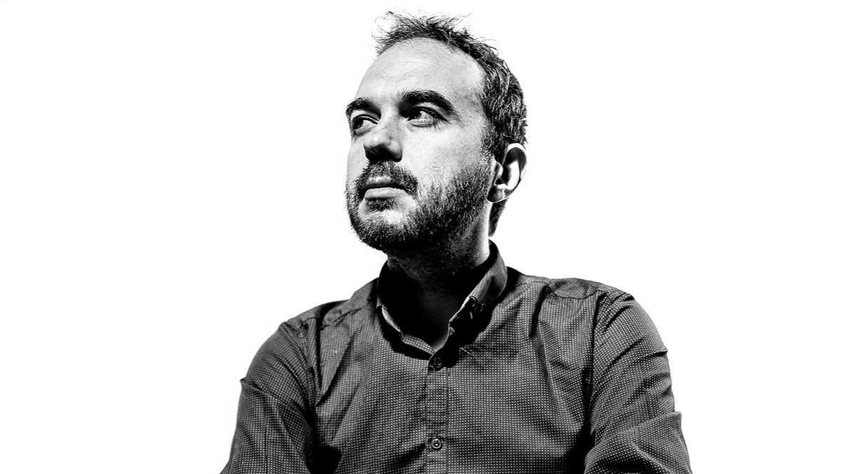El pianista Moisés P. Sánchez 11/03/17