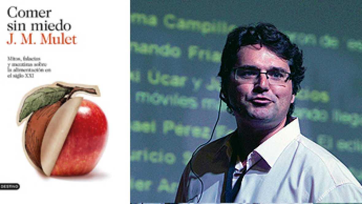 Marca España - Mitos y verdades de la comida sana - escuchar ahora