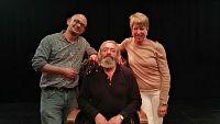 La sala - El Rey Lear y yo - 13/03/17 - Escuchar ahora