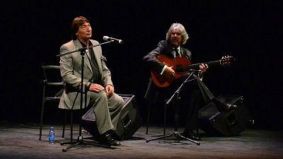 Nuestro flamenco - Jaime Heredia, El Parrón - 14/03/17 - escuchar ahora
