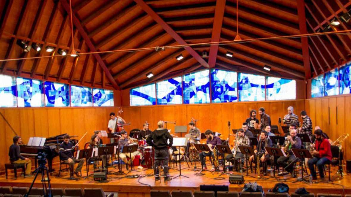 Tradicionàrius - Rufaca Folk Jazz Orquestra del Pirineu