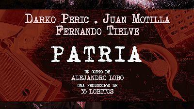 La 'Patria' de Alejandro Lobo - Escuchar ahora