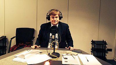 """Las mañanas de RNE - López-Isturiz ve """"muy peregrino"""" que Wilders pueda gobernar en Holanda - Escuchar ahora"""