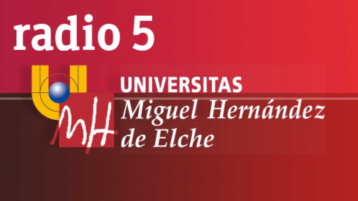 Onda Universitas - ¿Por qué molesta una mota de polvo en el ojo? - 16/03/17 - escuchar ahora