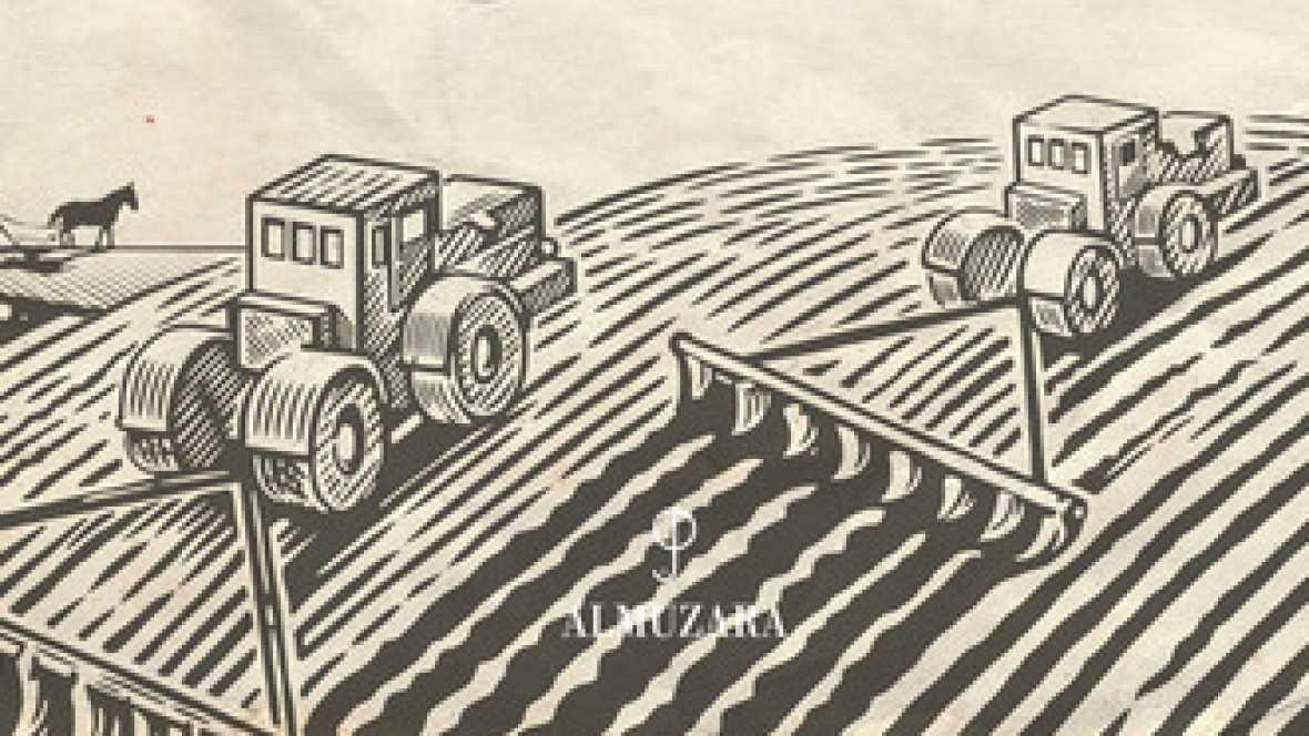 Artesfera - El viento derruido. La España rural que se desvanece - 16/03/17 - escuchar ahora