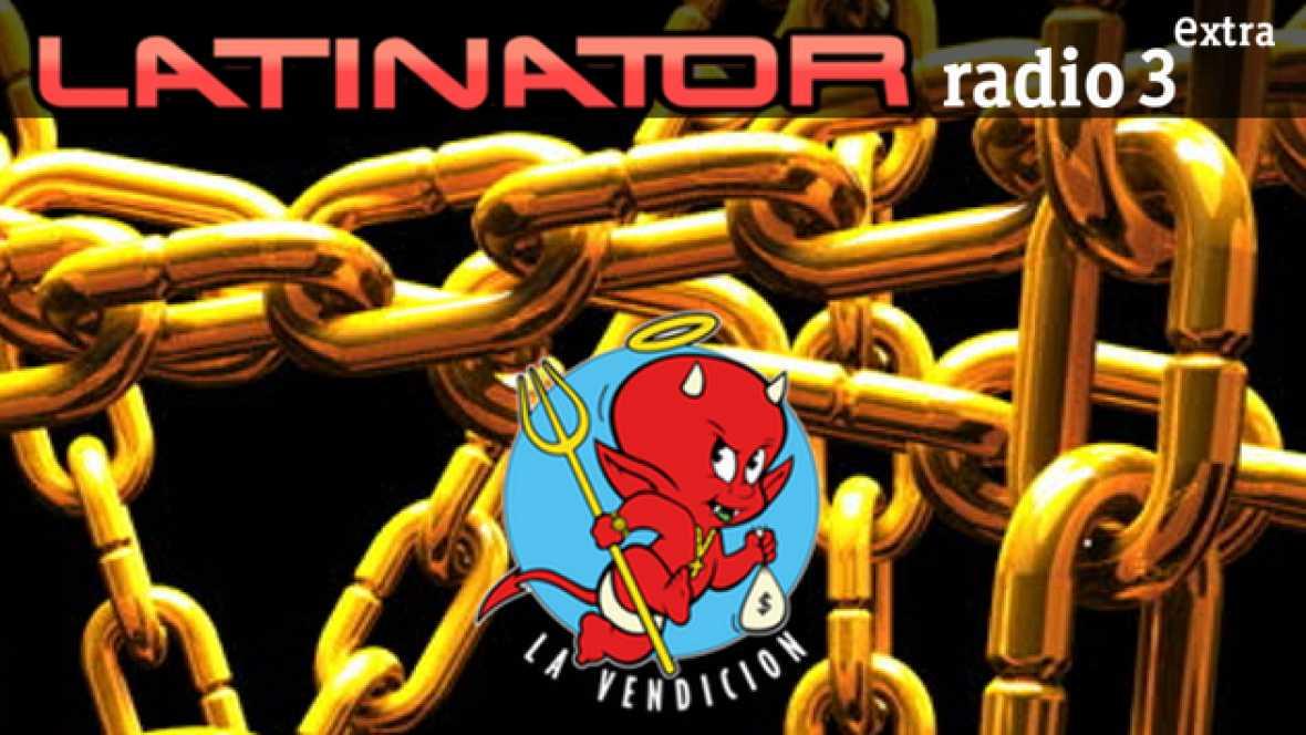 Latinator - LA VENDICIÓN - Escuchar ahora