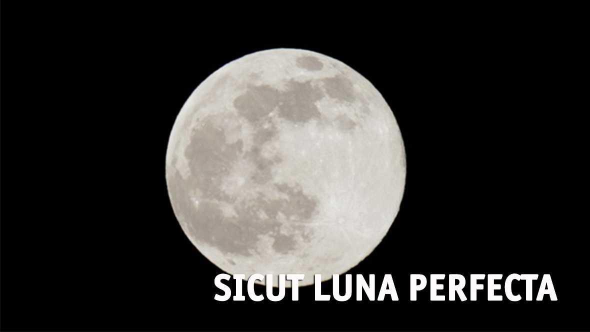 Sicut luna perfecta - Los alumnos de los alumno de dom Cardine (Il) - 16/03/17 - escuchar ahora