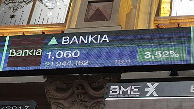 Las mañanas de RNE - La Audiencia Nacional decidirá si abre juicio oral por las presuntas irregularidades de la salida a Bolsa de Bankia - Escuchar ahora
