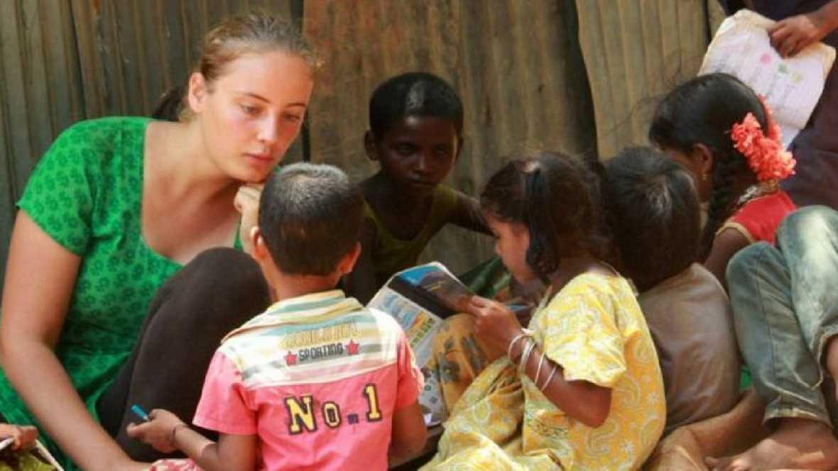 Sumando esfuerzos - Voluntariado internacional - Turismo solidario - 18/03/17 - escuchar ahora