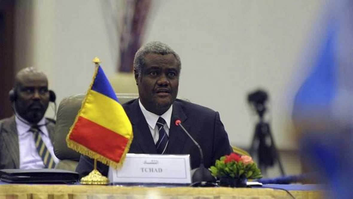 África hoy - Nuevo presidente de la Unión Africana - 17/03/17 - escuchar ahora