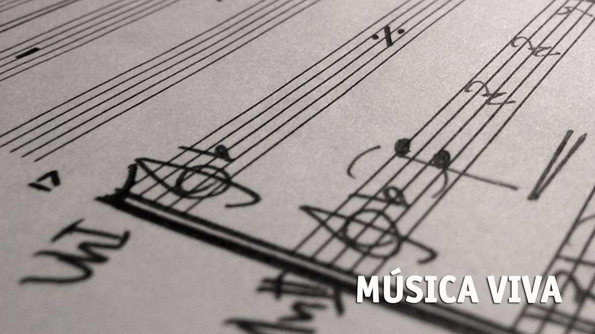Música viva - Interacciones XXI del CNDM 2016: Nemtsov, Magrané, Humet y Stockhausen - 19/03/17 - escuchar ahora