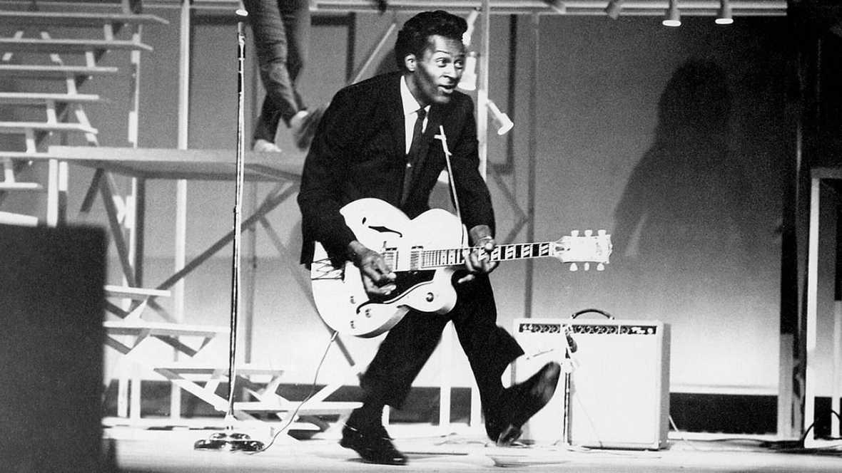 Sonideros: Luis Lapuente - Muere Chuck Berry, el poeta del rock'n'roll - 19/03/17 - escuchar ahora