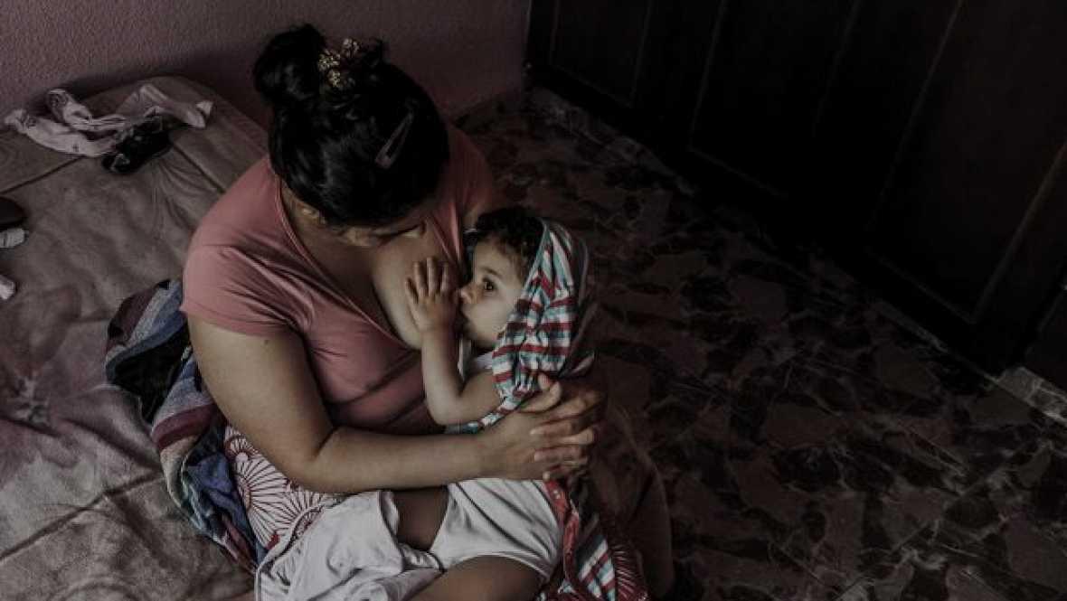 Punto de enlace - La desigualdad infantil se dispara en España - 20/03/17 - escuchar ahora