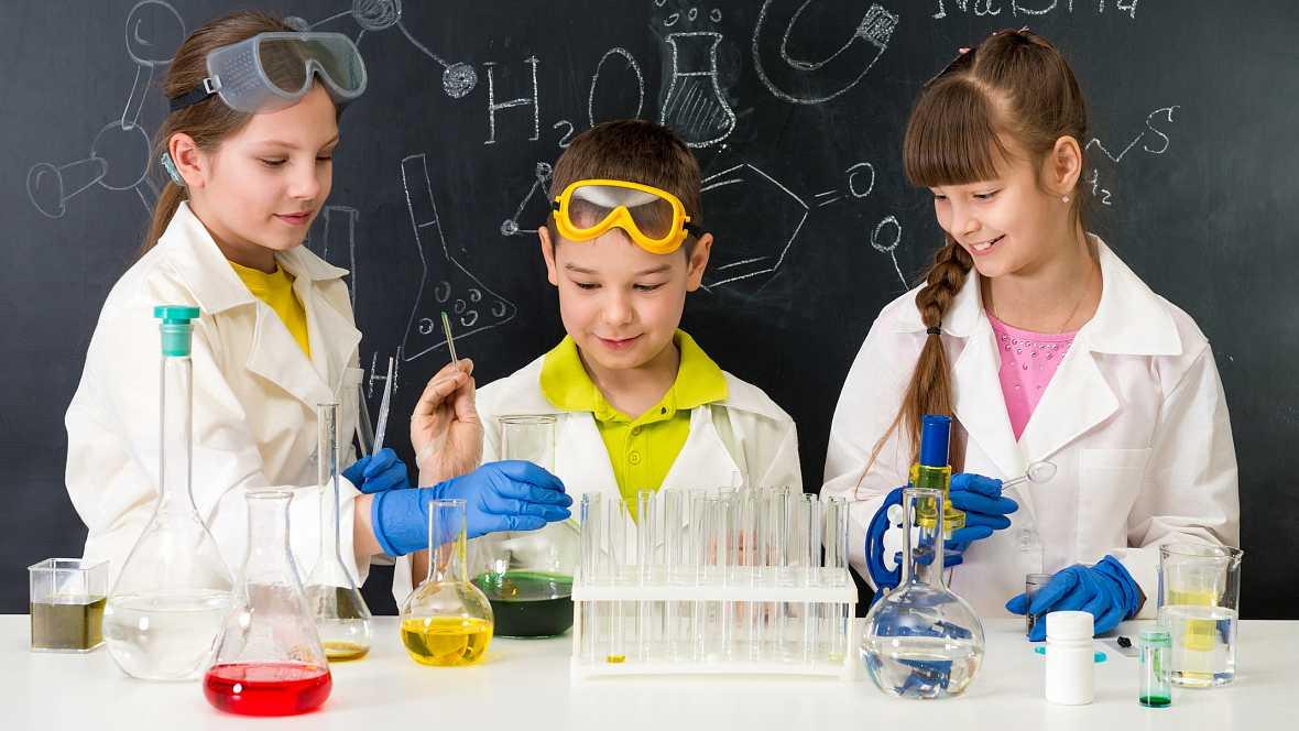 Por la educación - Despertar las vocaciones científicas - 20/03/17 - Escuchar ahora