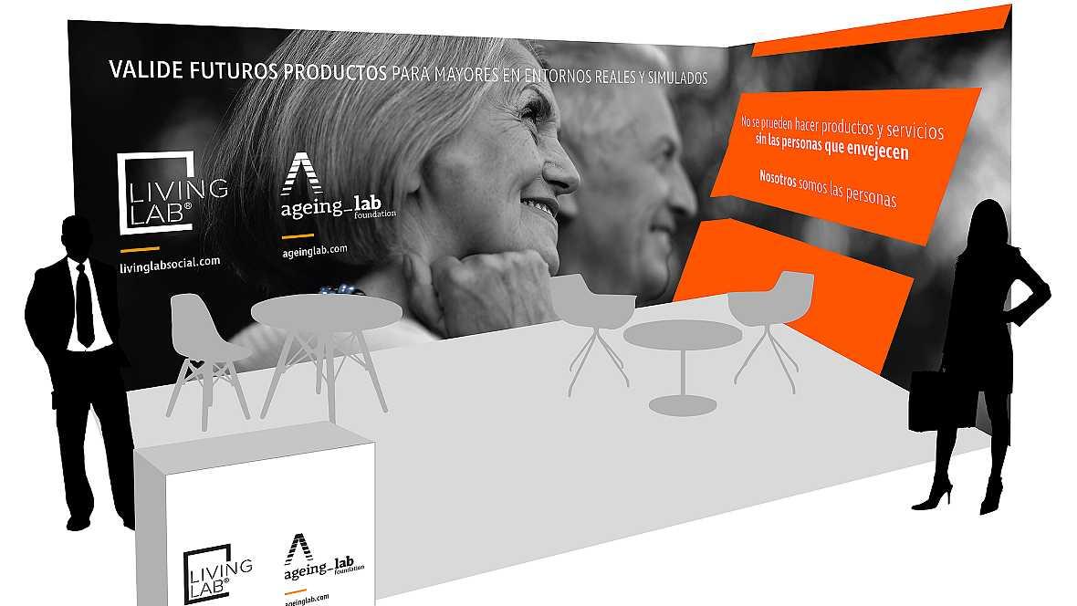 Marca España - Ageing Lab, única candidata española a los premios Silver Eco 2017 - escuchar ahora