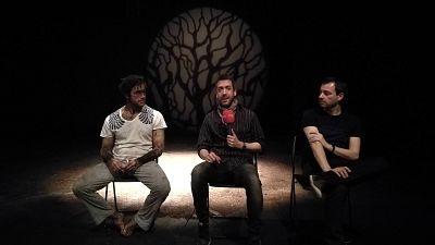 La sala - 'Eva ha muerto', encuentro con el público - 20/03/17 - Escuchar ahora