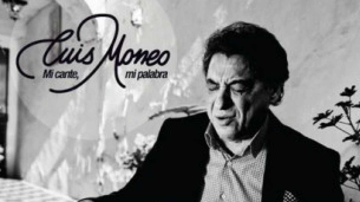 Nuestro flamenco - El cante y la palabra de Luis Moneo - 21/03/17 - escuchar ahora