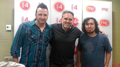 El matí a Ràdio 4 - Miguel Talavera Trio