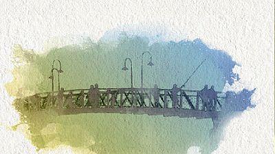 Anem de tarda - Pax Dettoni: 'Puentes del perdón'