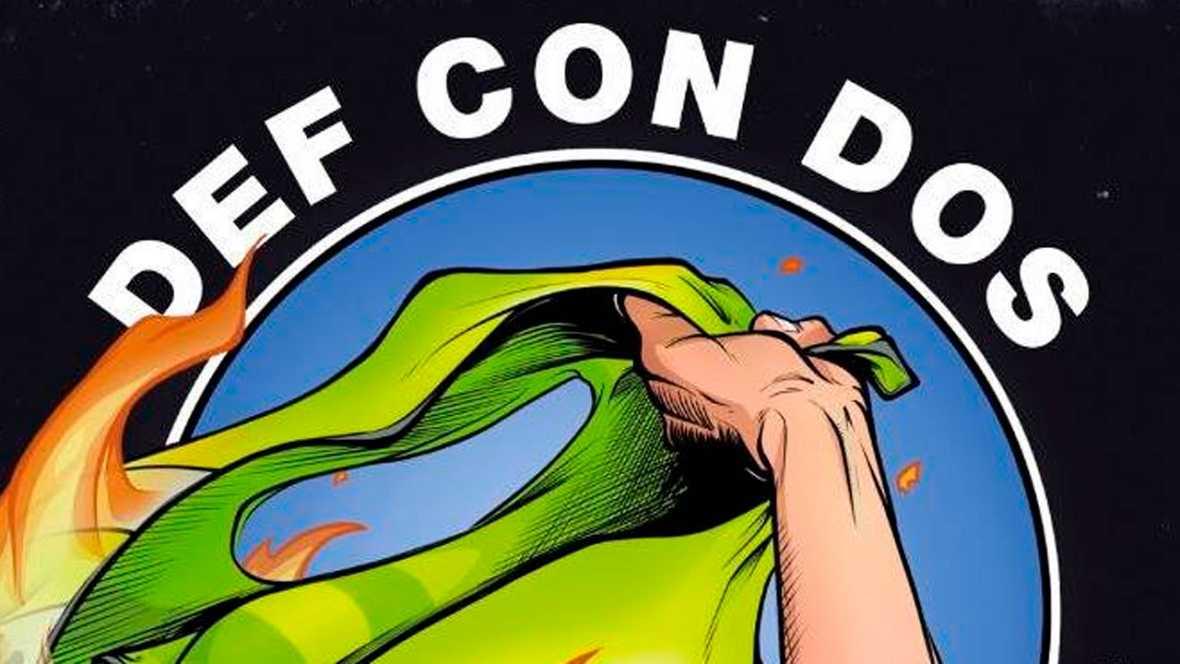 El Vuelo del Fénix - Estreno Def con Dos y Freedom Call al BodegaRock - 21/03/17 - escuchar ahora