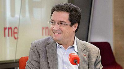 Las mañanas de RNE - Óscar López pide a la gestora del PSOE que sea neutral - Escuchar ahora