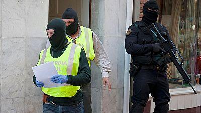Doble operación antiyihadista en Barcelona y Valencia