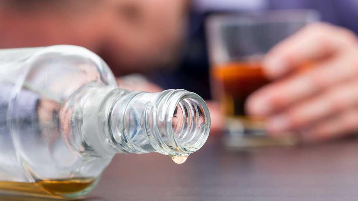 Esto me suena. Las tardes del Ciudadano García - Al-Anón, apoyo a familiares de personas alcohólicas - Escuchar ahora