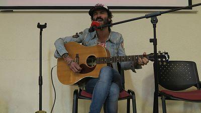 Hoy empieza todo con Ángel Carmona - Desde la Alameda de Osuna - 22/03/17 - escuchar ahora