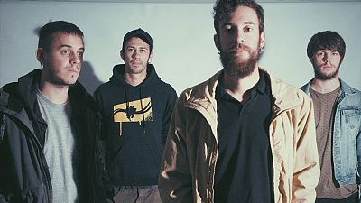 Catalunya Exprés Magazine - Entrevista al grup Smoking Souls i el seu disc 'Cendra i or'