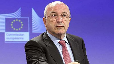 Europa abierta - Recordamos el 60 aniversario del Tratado de Roma con Joaquín Almunia - escuchar ahora
