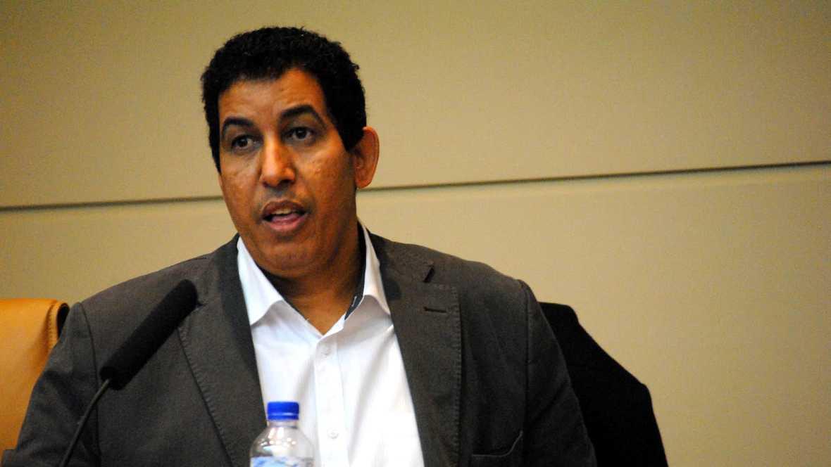 África hoy - Abdulah Arabi, delegado saharaui en Madrid - 22/03/17 - escuchar ahora