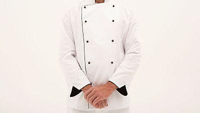 Esto me suena. Las tardes del Ciudadano García - El secreto del vestuario de los chefs españoles - Escuchar ahora