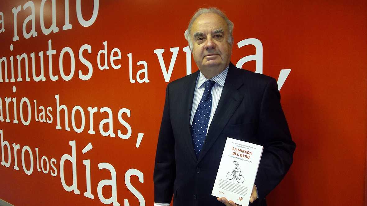 Punto de enlace - La imagen de España, de ayer y hoy - 23/03/17 - escuchar ahora