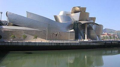 Marca España - El Guggenheim cumple mayoría de edad convertido en un icono de modernidad para Bilbao - 23/03/17 - escuchar ahora