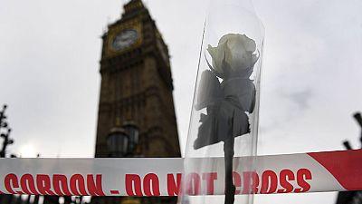 Las mañanas de RNE - Se elevan a cinco los fallecidos por el atentado en Londres tras morir en el hospital uno de los heridos - Escuchar ahora